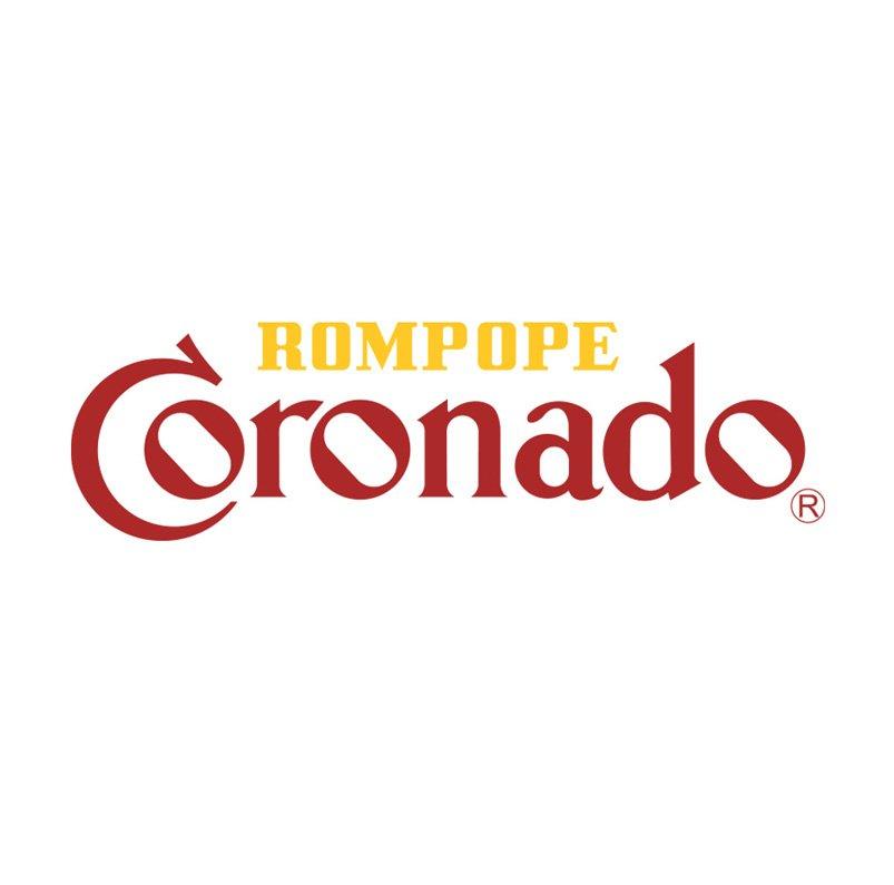 Rompope Coronado